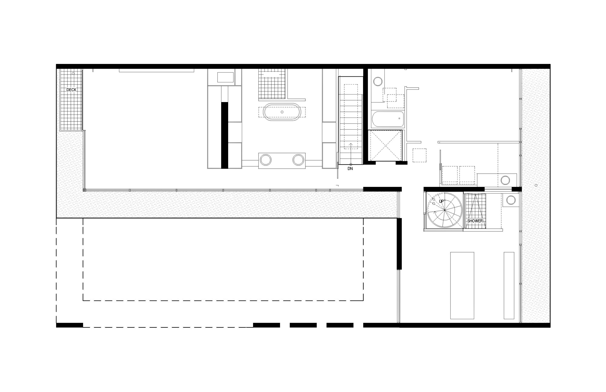 Floor Plans – The Cresta Luxury Residence – La Jolla, San Diego, CA, USA