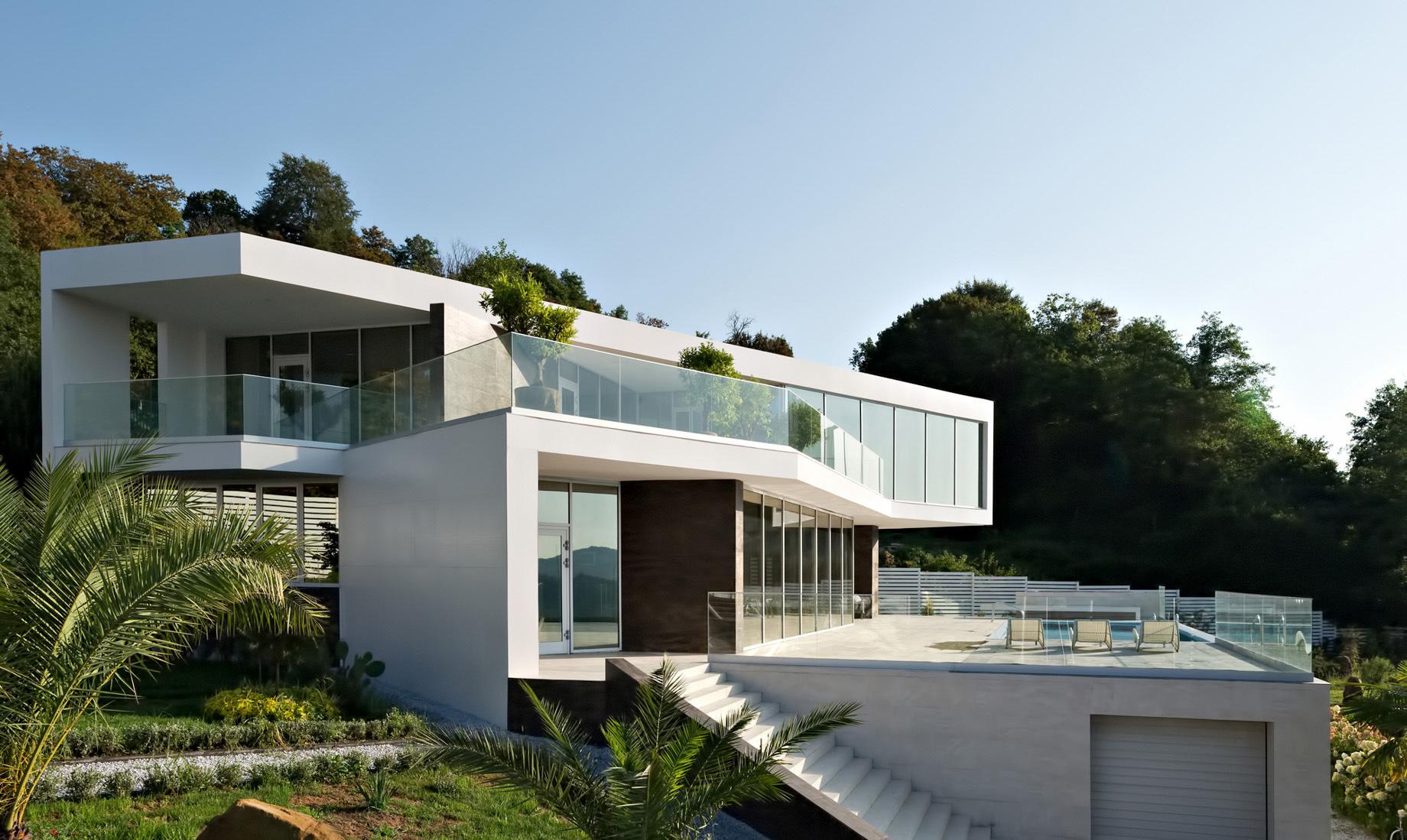 Villa V Luxury Residence - Sochi, Krasnodar Krai, Russia