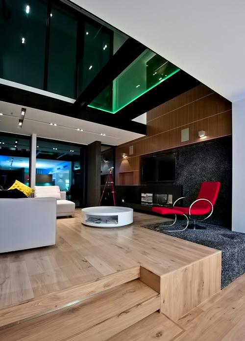Redcliffs Estuary Luxury Residence – Christchurch, New Zealand