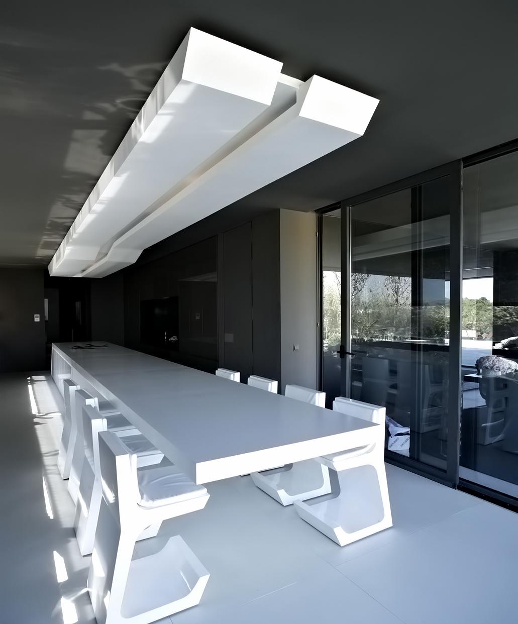 Vivienda en Somosaguas – Pozuelo de Alarcón, Madrid, Spain