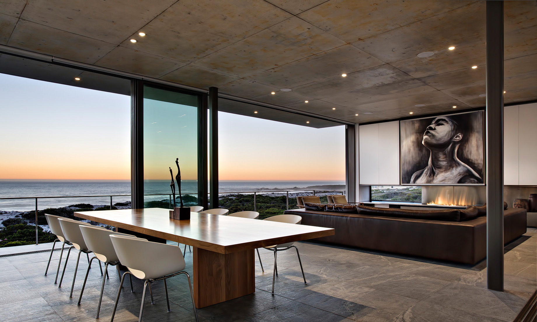 Pearl Bay Residence – Yzerfontein, Western Cape, South Africa