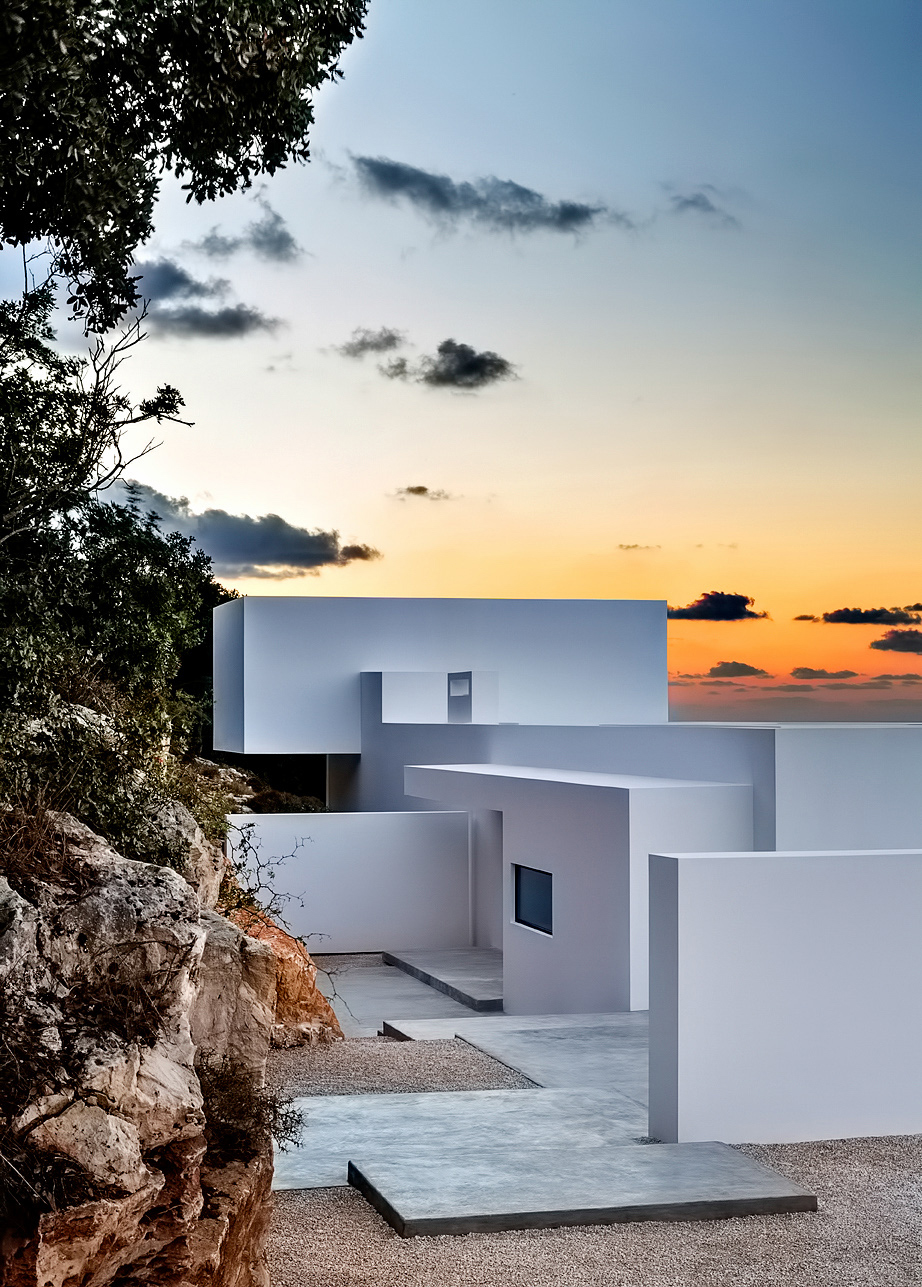 Silver House Luxury Residence - Zakynthos Island, Greece