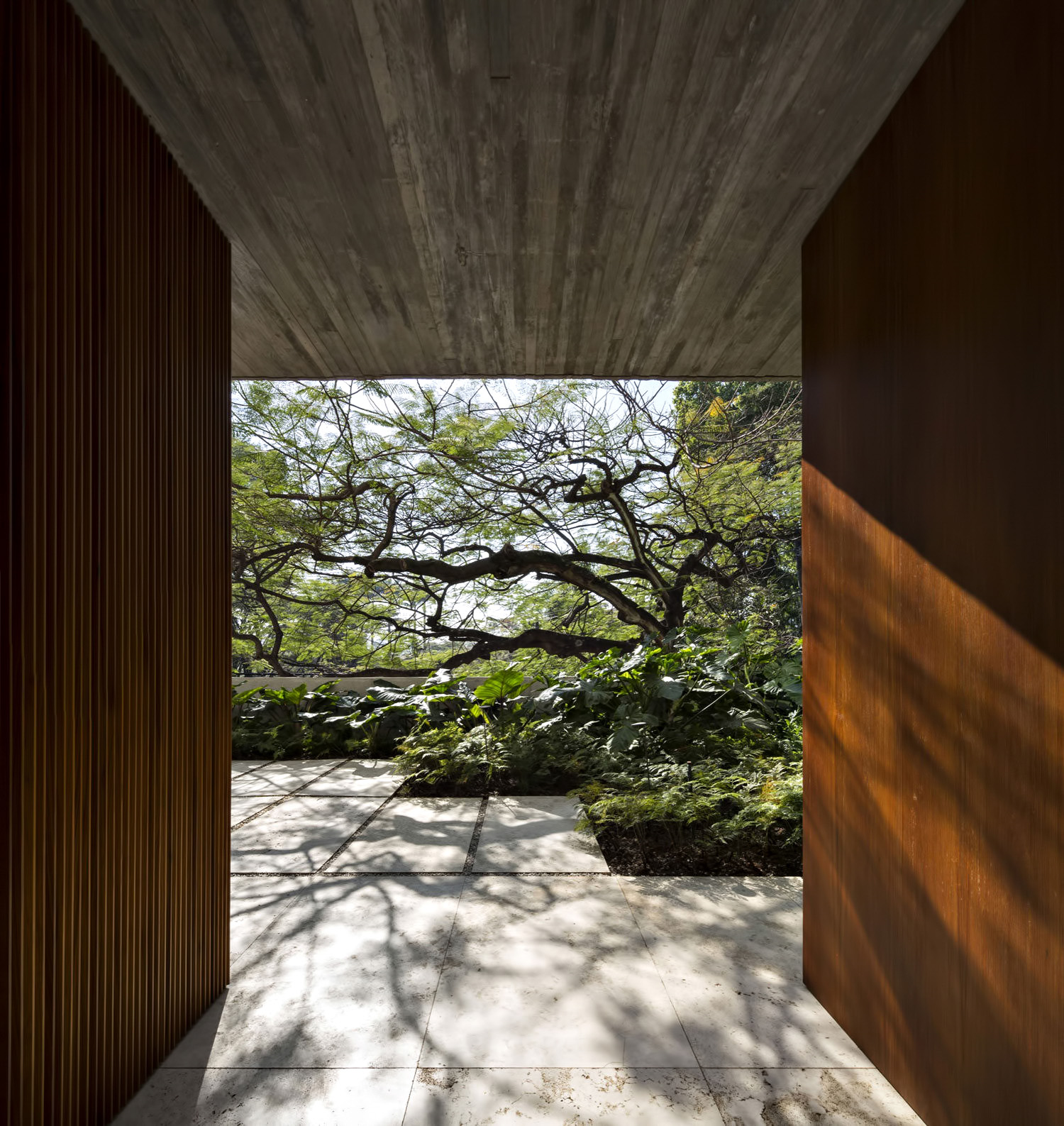 Ipes House Luxury Residence – São Paulo, Brazil
