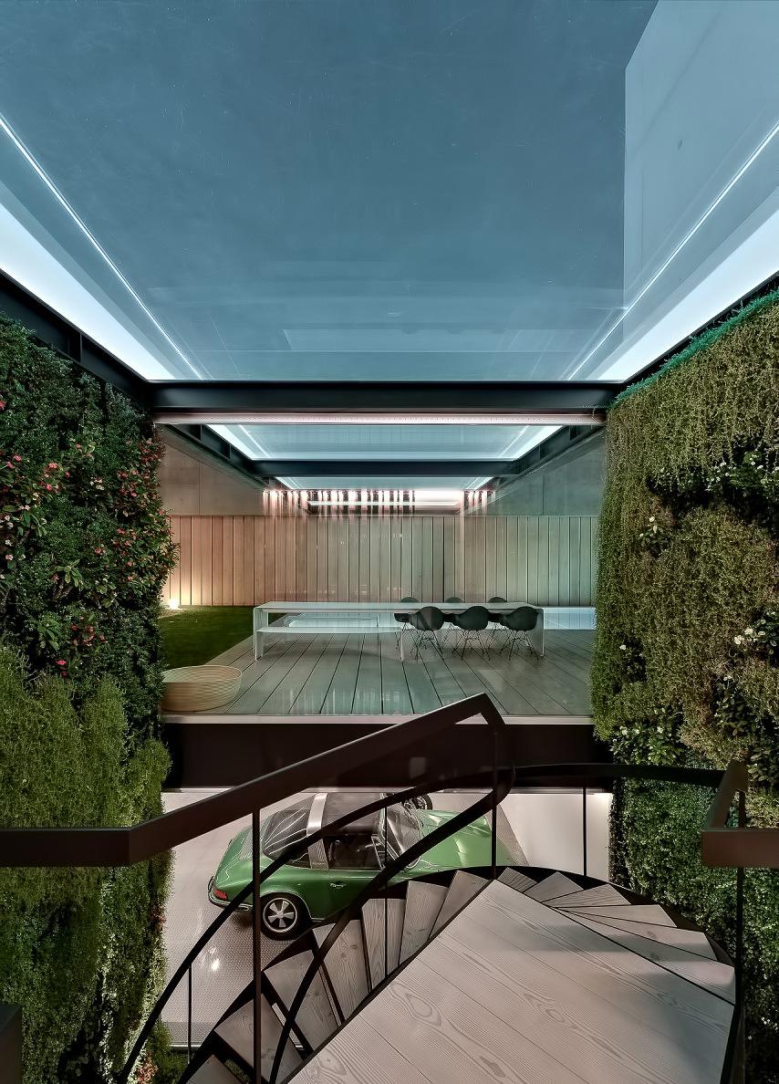 51 Wall House Luxury Residence – Cascais, Lisbon, Portugal