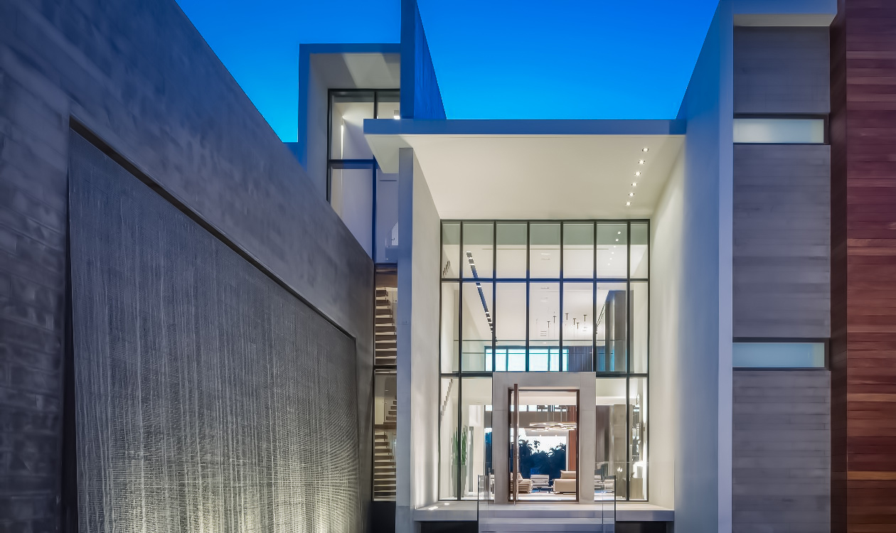 Casa Clara Residence – 212 W Dilido Dr, Miami Beach, FL, USA