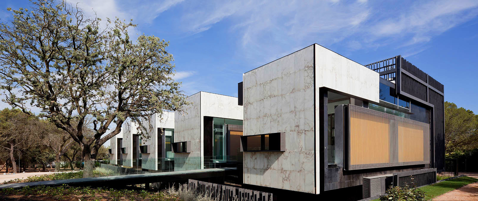 La Moraleja Luxury Residence - Alcobendas, Madrid, Spain