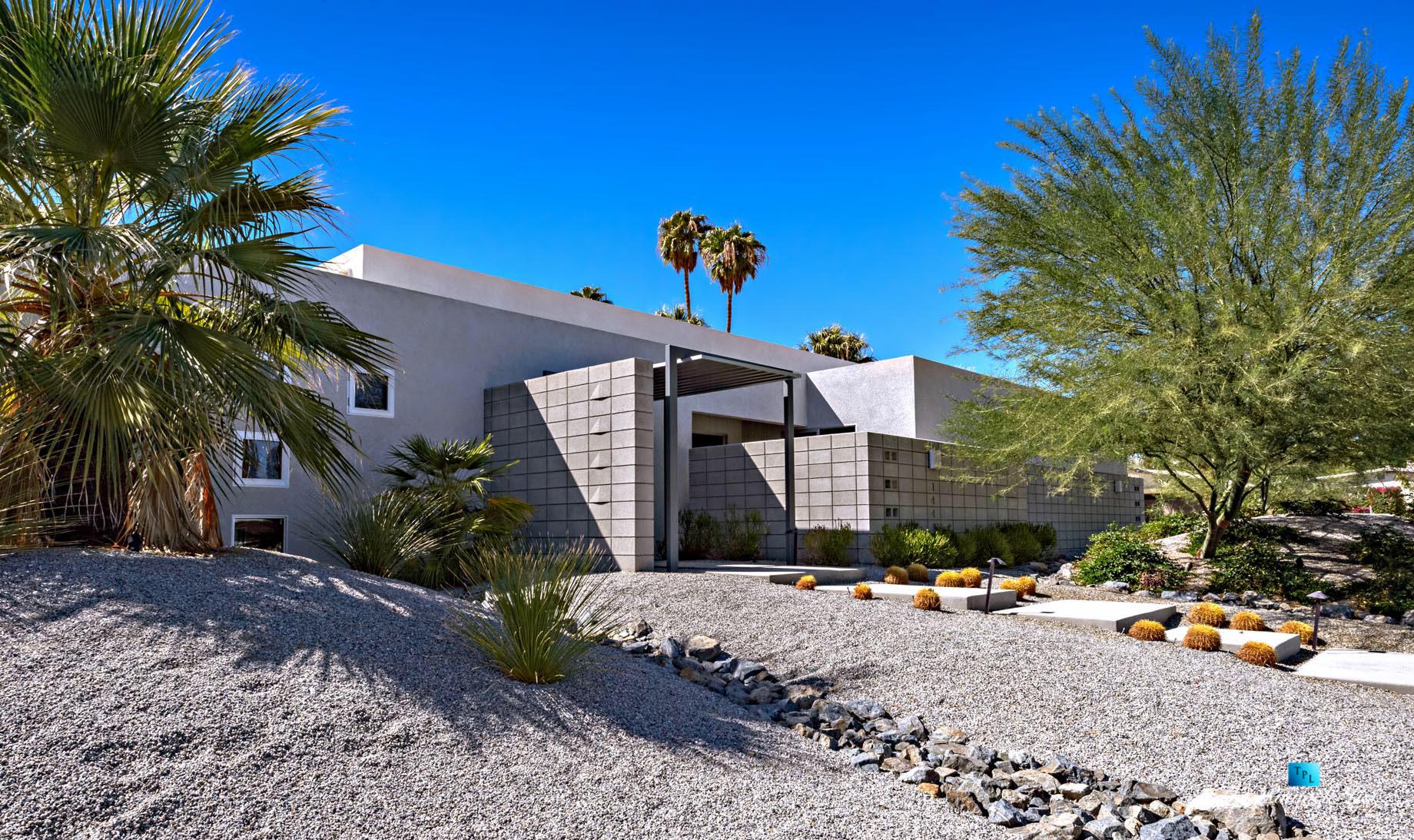 1449 N Via Miraleste, Palm Springs, CA, USA