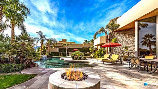 Casa de Orchard - 50480 Orchard Ln, La Quinta, CA, USA