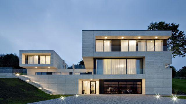Decin Villa Luxury Residence - Ústí nad Labem, Czech Republic