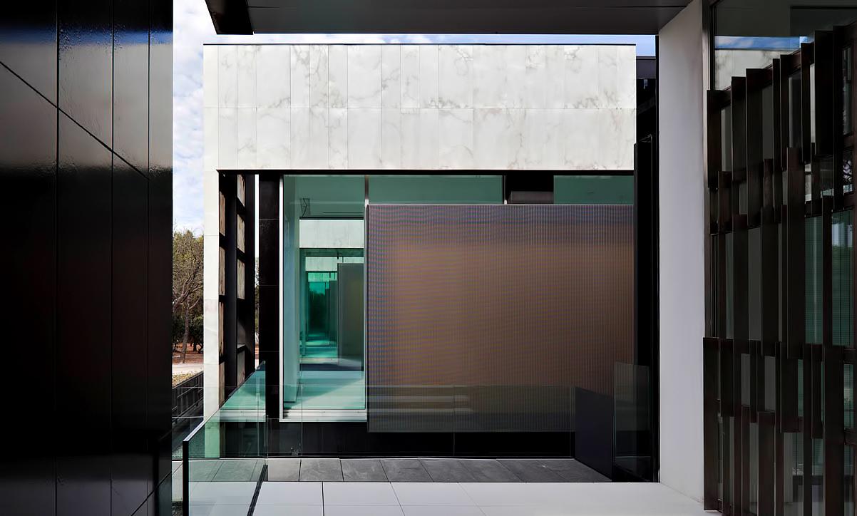 La Moraleja Luxury Residence – Alcobendas, Madrid, Spain