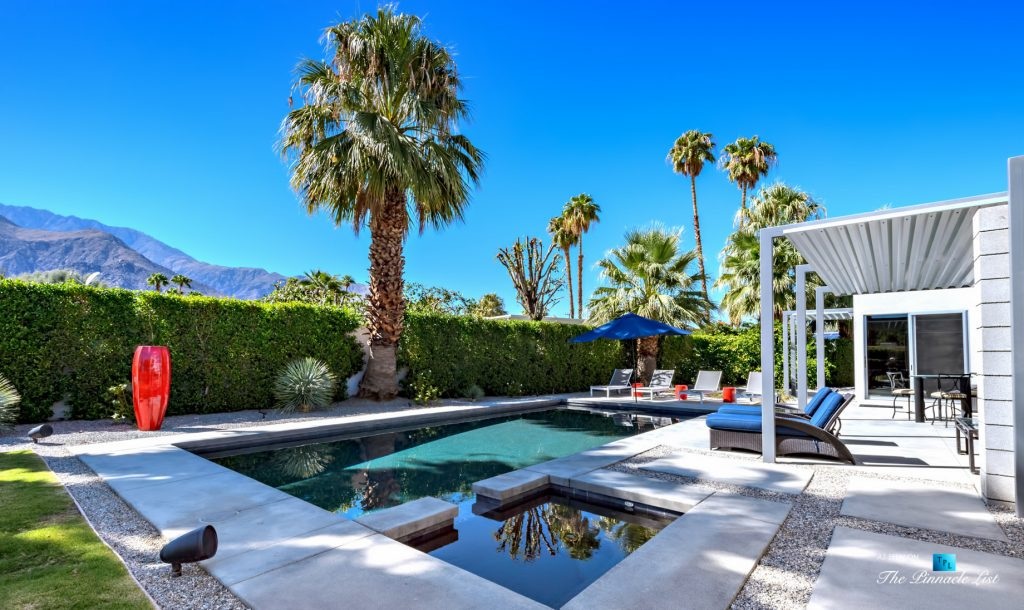 1449 N Via Miraleste, Palm Springs, CA, USA