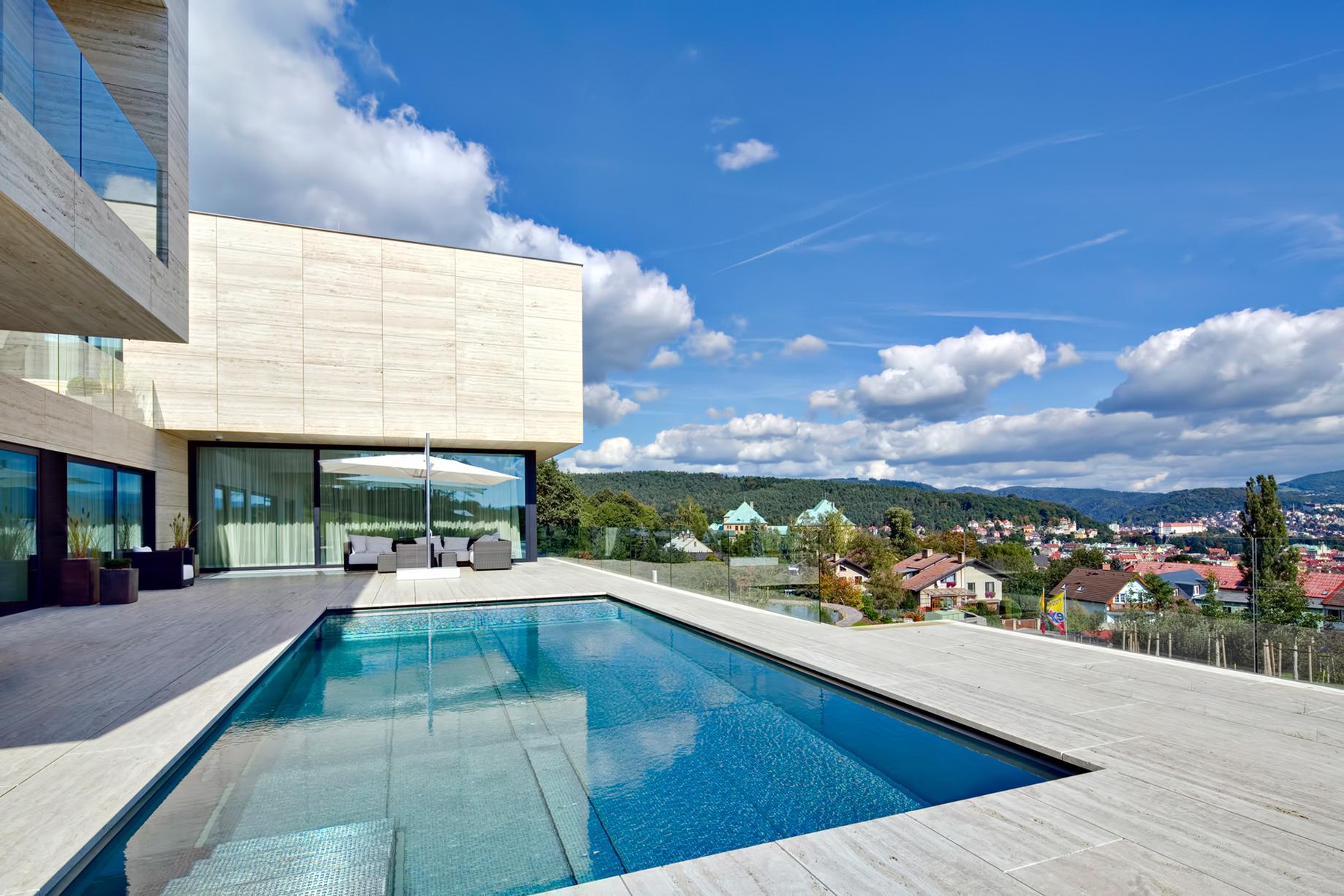 Decin Villa Luxury Residence – Ústí nad Labem, Czech Republic
