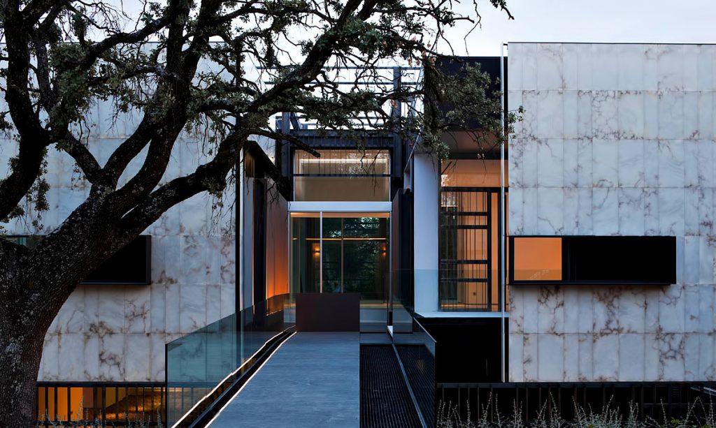 La Moraleja Luxury Residence - Alcobendas, Madrid, Spain