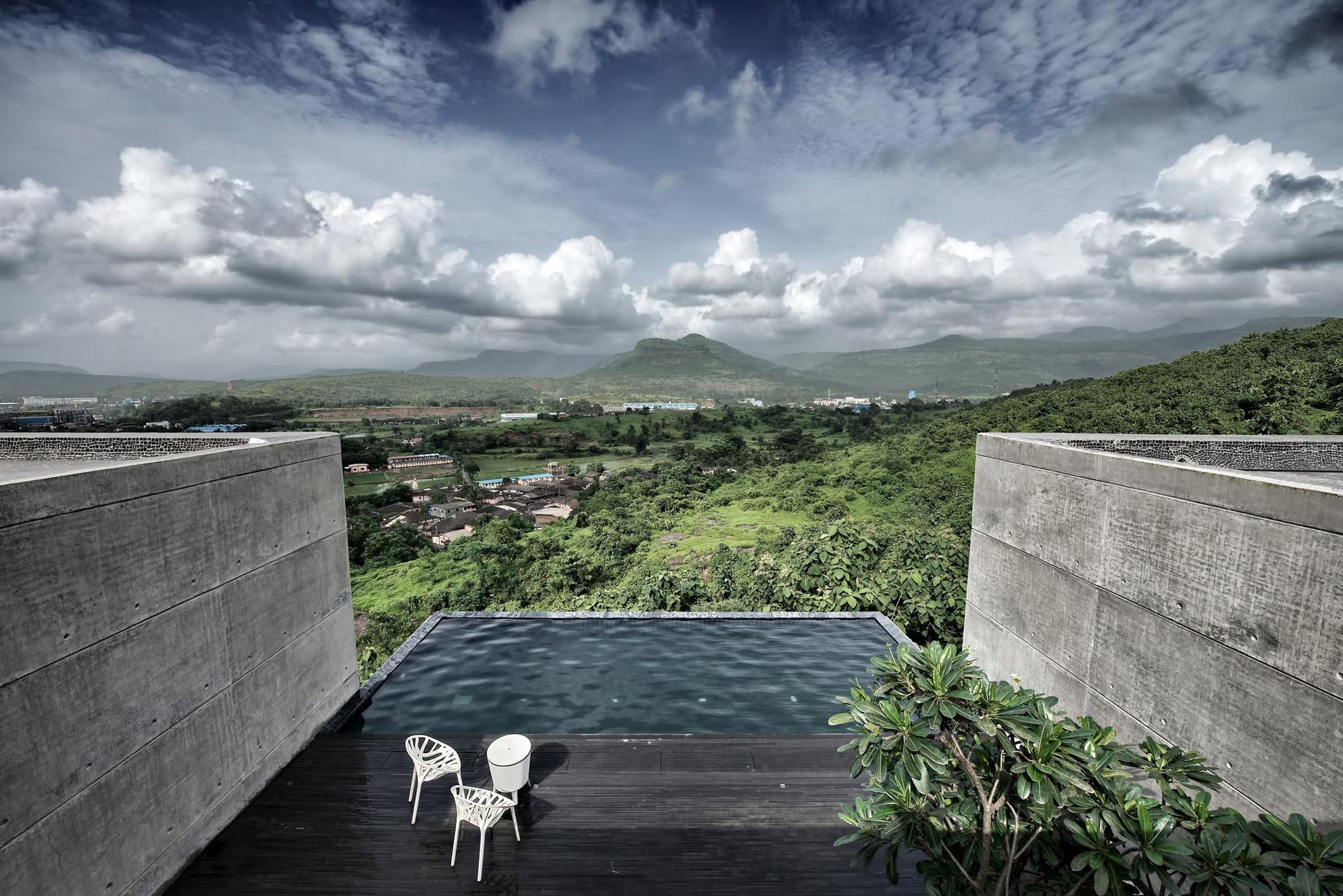 Khopoli House Luxury Residence - Maharashtra, India