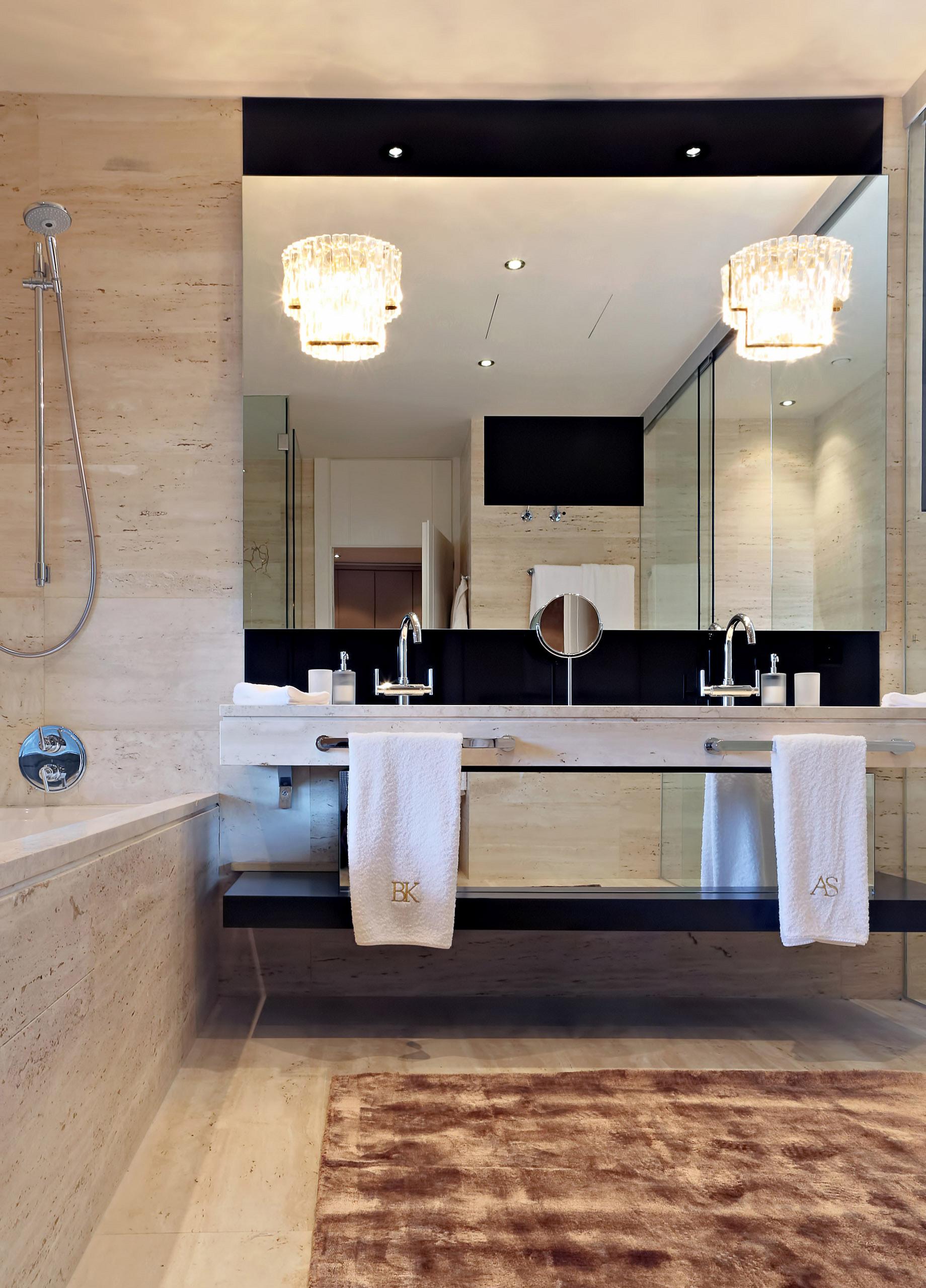 LV House Luxury Residence - Madrid, Spain