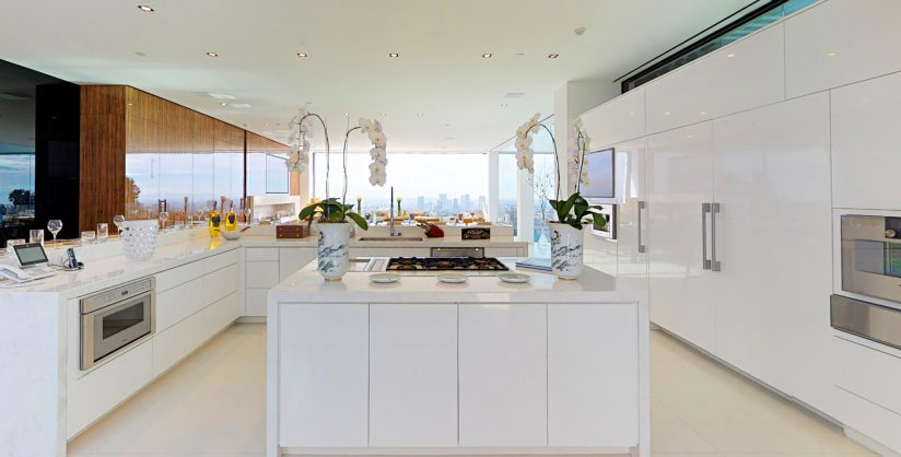 250 Million Luxury Residence 924 Bel Air Rd Los Angeles Ca Usa The Pinnacle List