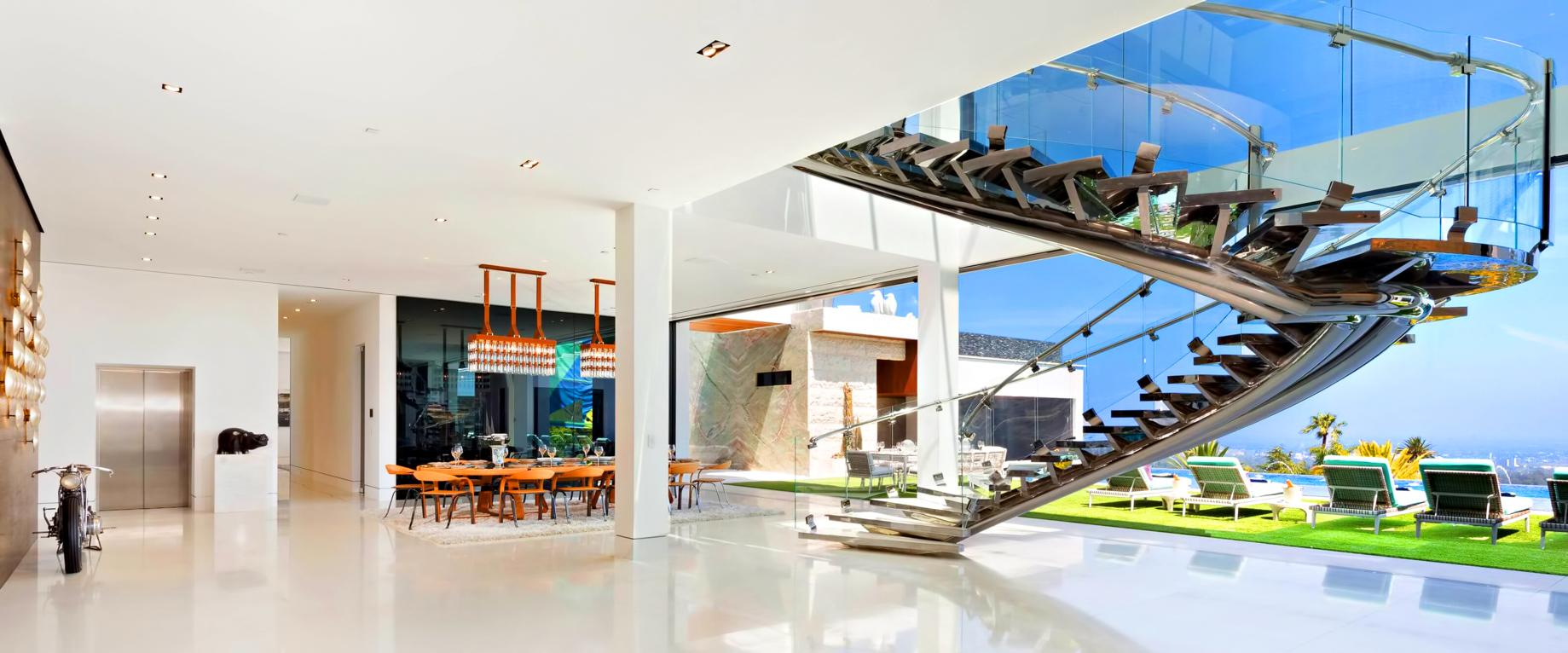 Luxury Residence – 924 Bel Air Rd, Los Angeles, CA, USA