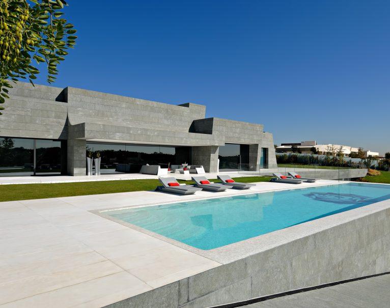 Vivienda 1001 Noche Residence - Pozuelo del Alarcón, Madrid, Spain