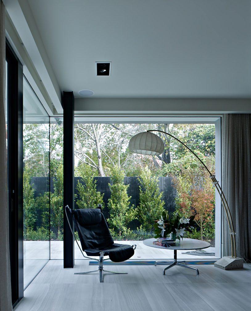 Cassell Street Residence - South Yarra, Melbourne, Australia