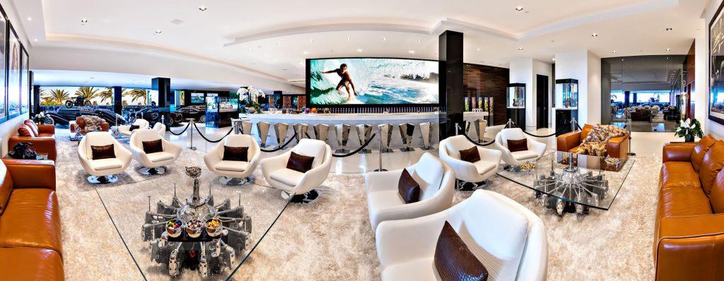 Luxury Residence - 924 Bel Air Rd, Los Angeles, CA, USA