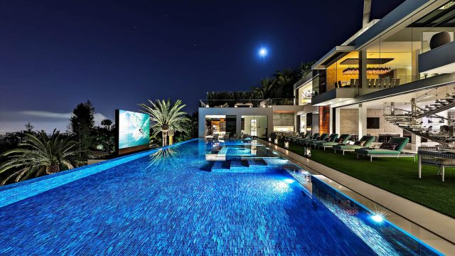 Luxury Residence - 924 Bel Air Rd, Bel Air, CA, USA