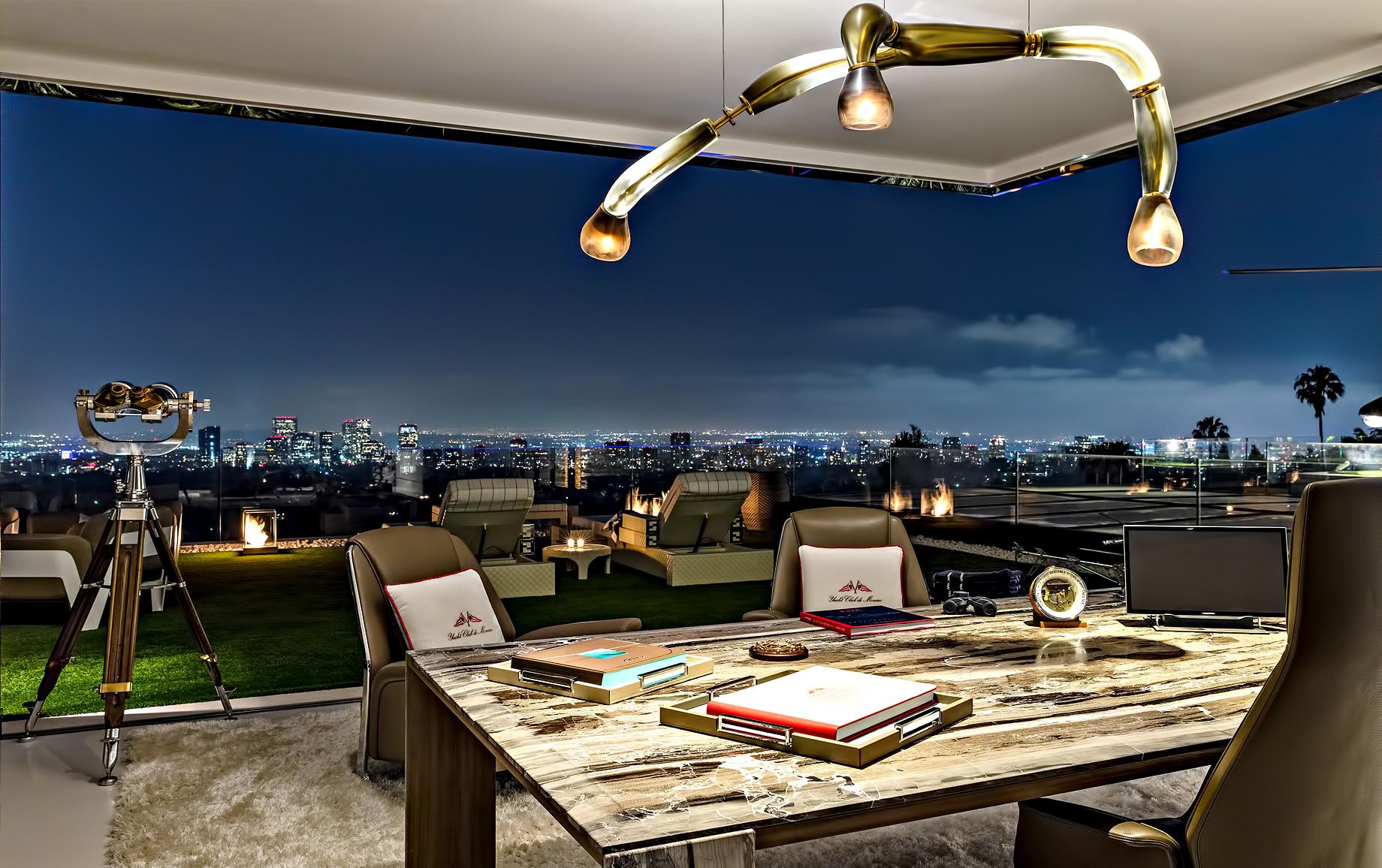 Luxury Residence – 924 Bel Air Rd, Bel Air, CA, USA