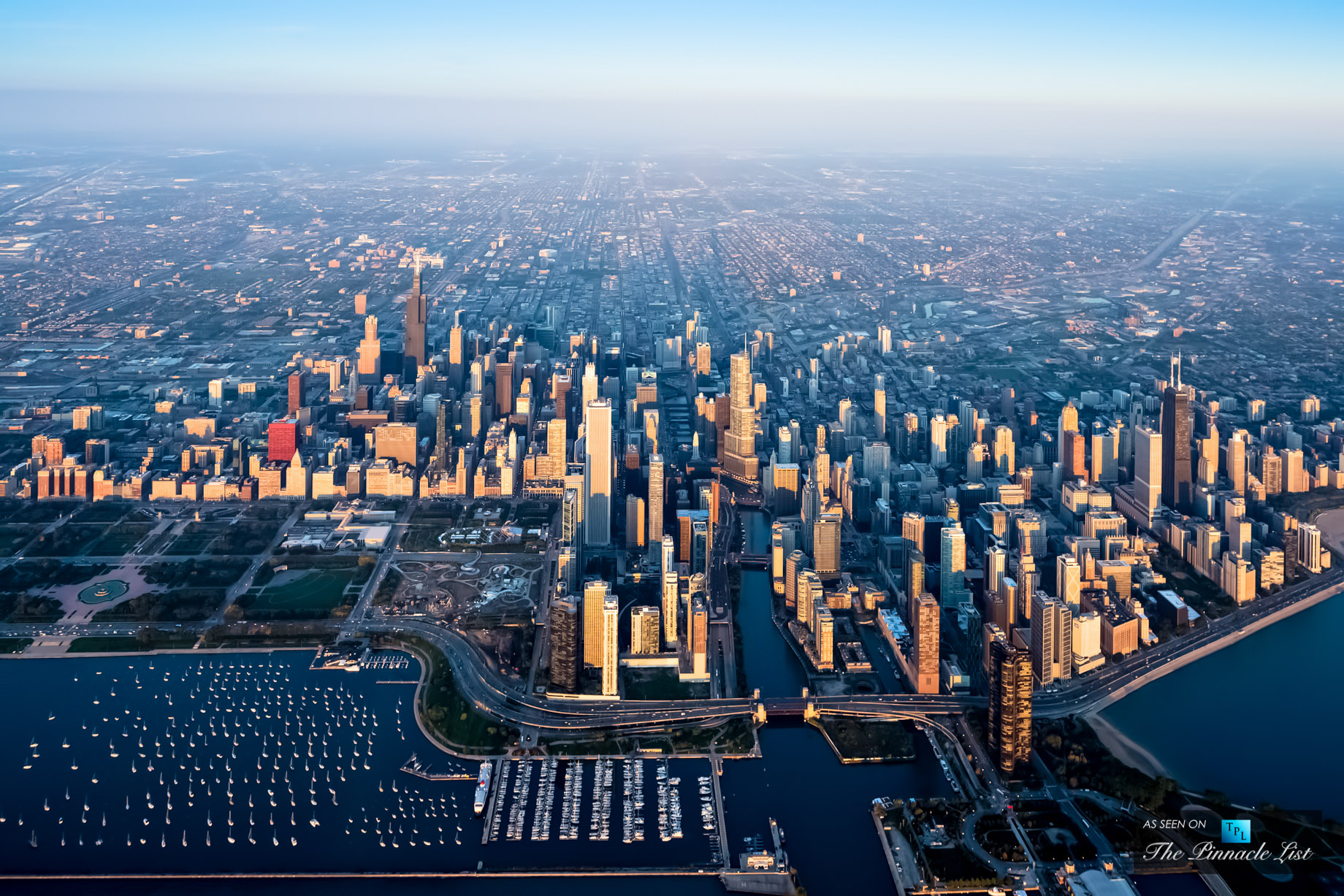 Windy City Living - Top 5 Reasons to Raise a Family in Chicago