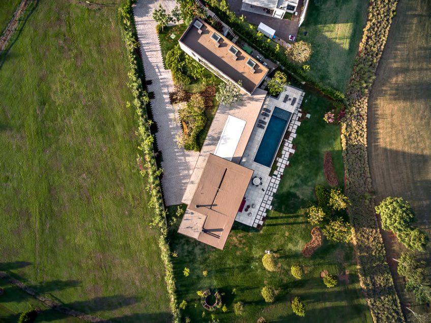 Fazenda Boa Vista Luxury Residence - Porto Feliz, São Paulo, Brazil