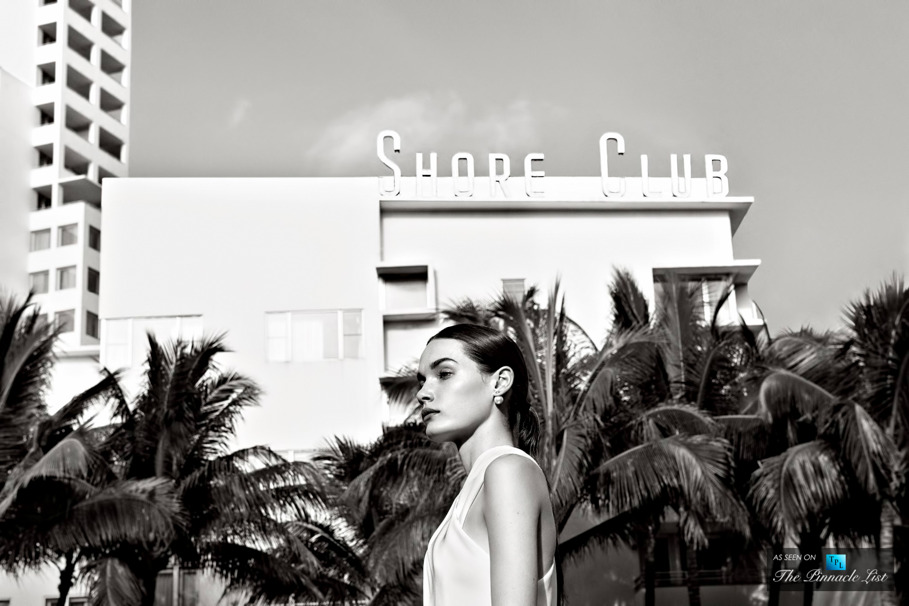 Shore Club at Fasano Residences - Glamorous Condo Living - Luxury Investment in the Miami Real Estate Market
