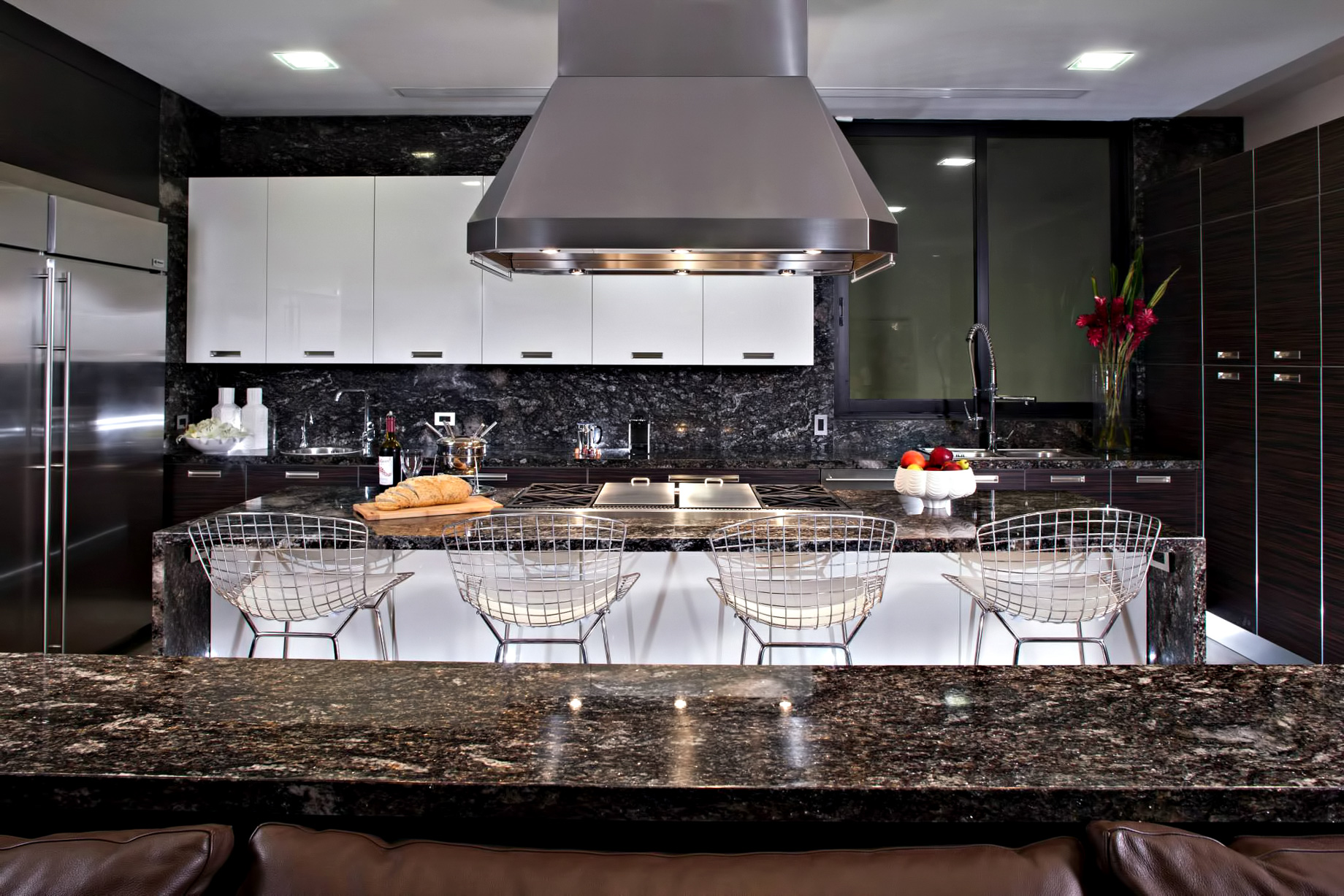 Casa CH Luxury Residence – Monterrey, Nuevo León, Mexico