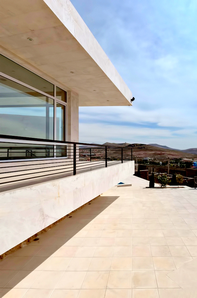 Villa No. 02 Luxury Residence - Sadra, Shiraz, Fars, Iran