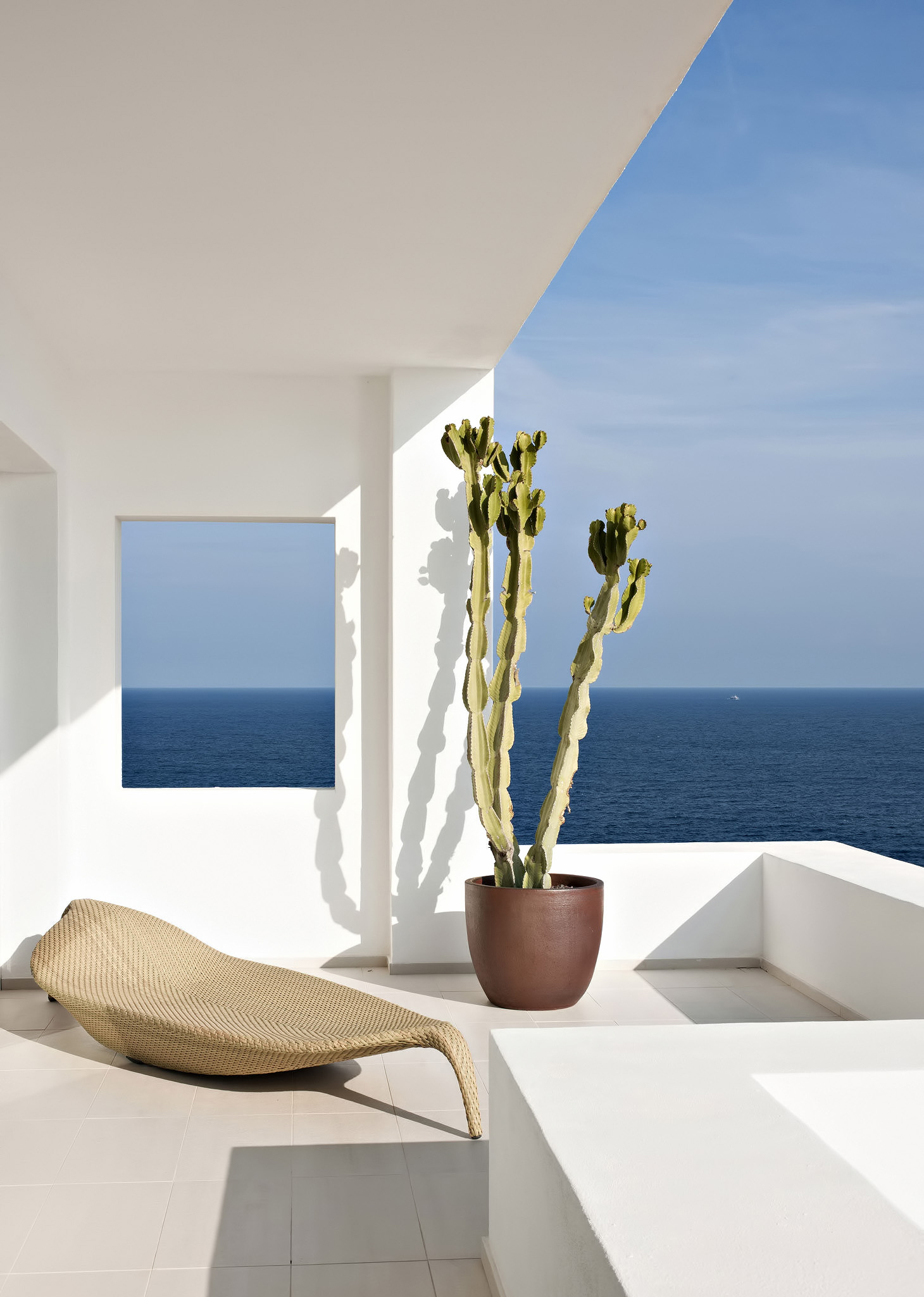 Dupli Dos Luxury Residence – Roca Llisa, Ibiza, Spain