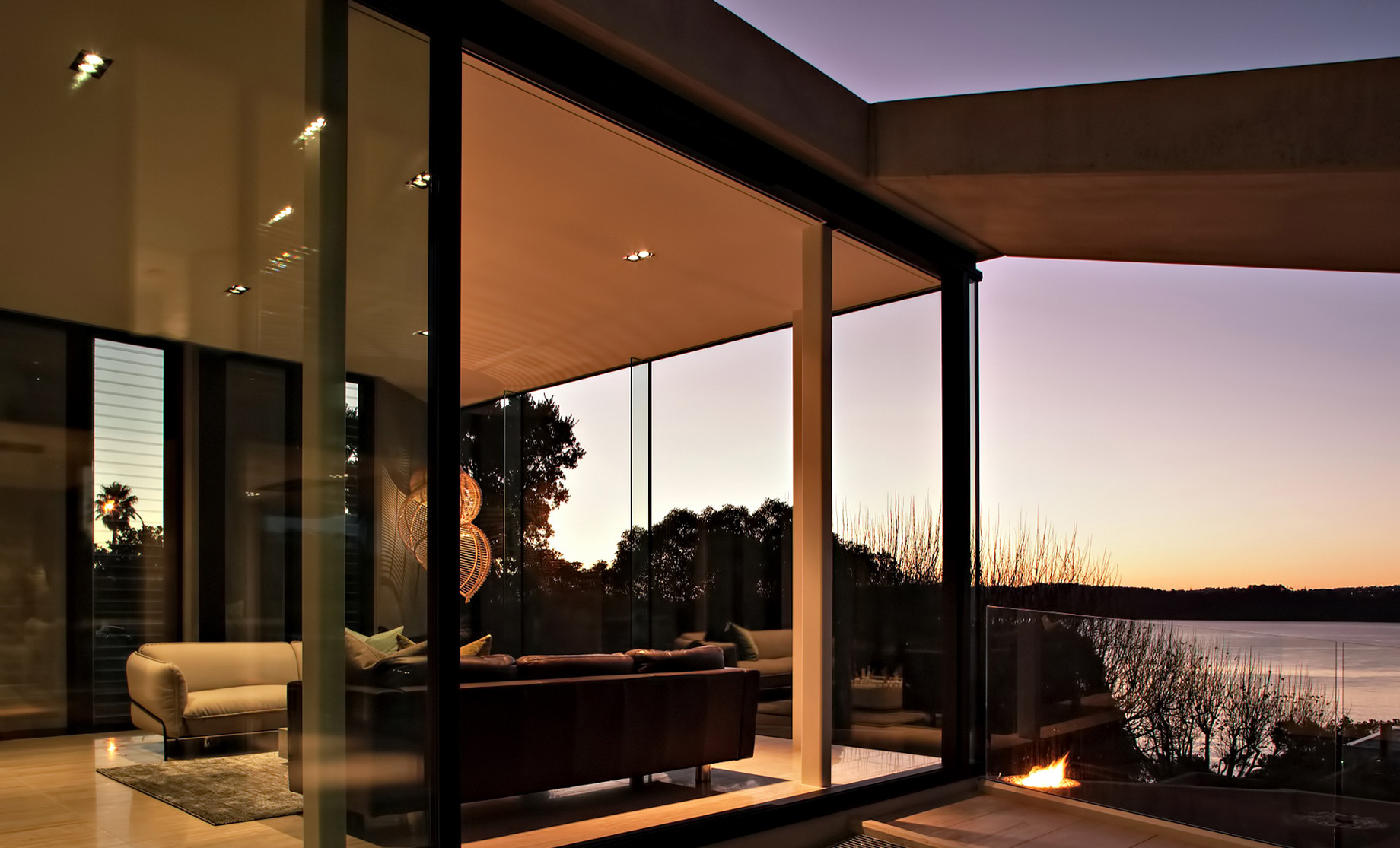 Herne Bay Road House – Herne Bay, Auckland, New Zealand