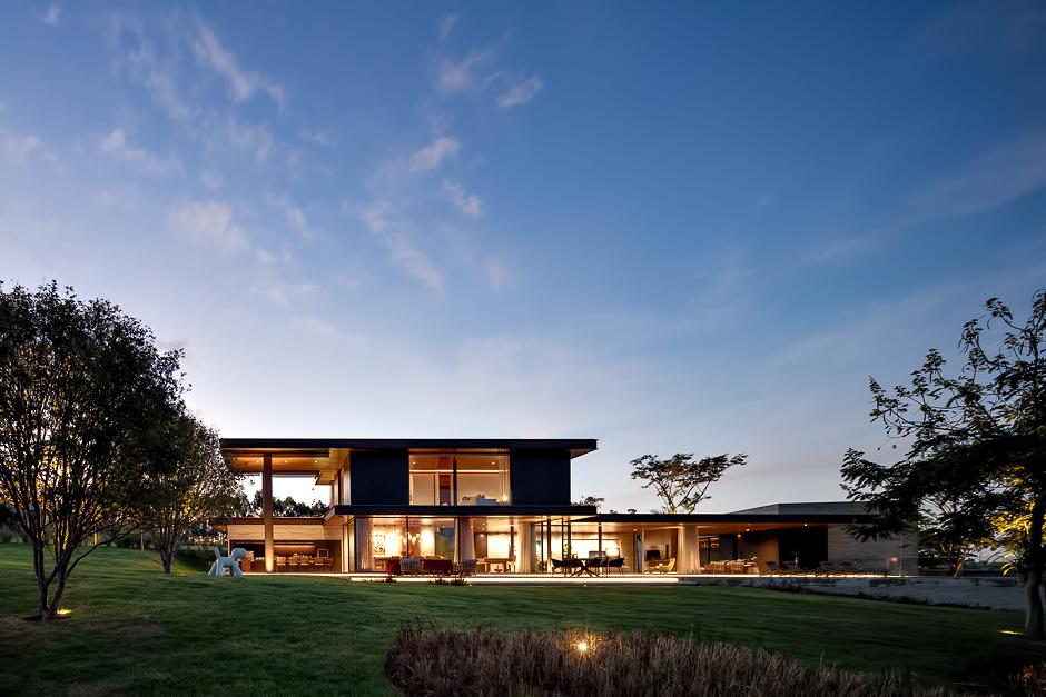 Fazenda Boa Vista Luxury Residence – Porto Feliz, São Paulo, Brazil