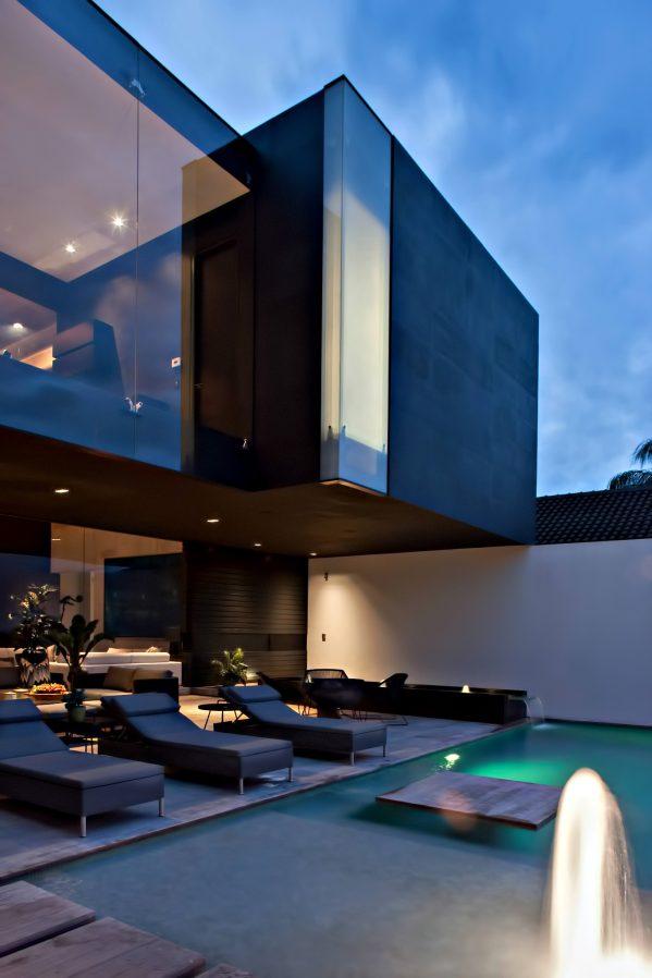 Casa CH Luxury Residence - Monterrey, Nuevo León, Mexico