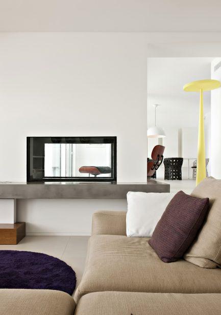 Dupli Dos Luxury Residence - Roca Llisa, Ibiza, Spain