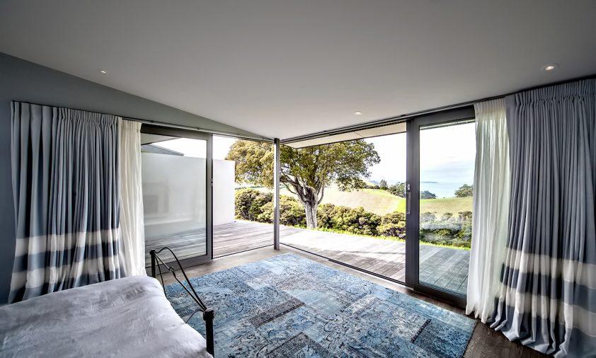 Woodside Bay Residence - Waiheke Island, Auckland, New Zealand