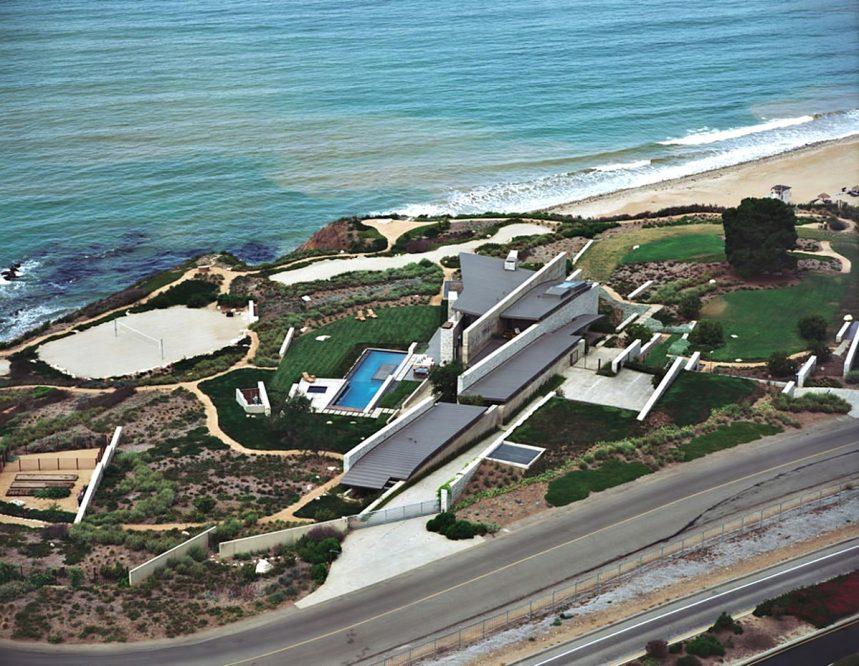 Construction - Altamira Residence - 3 Yacht Harbor Dr, Rancho Palos Verdes, CA, USA
