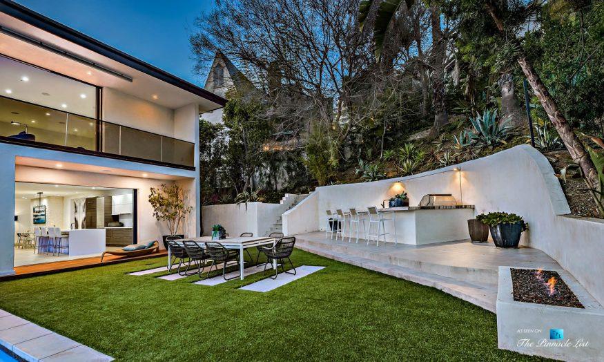 1516 N Kings Rd, Los Angeles, CA, USA
