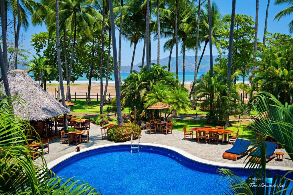 Tambor Tropical Beach Resort - Tambor, Puntarenas, Costa Rica