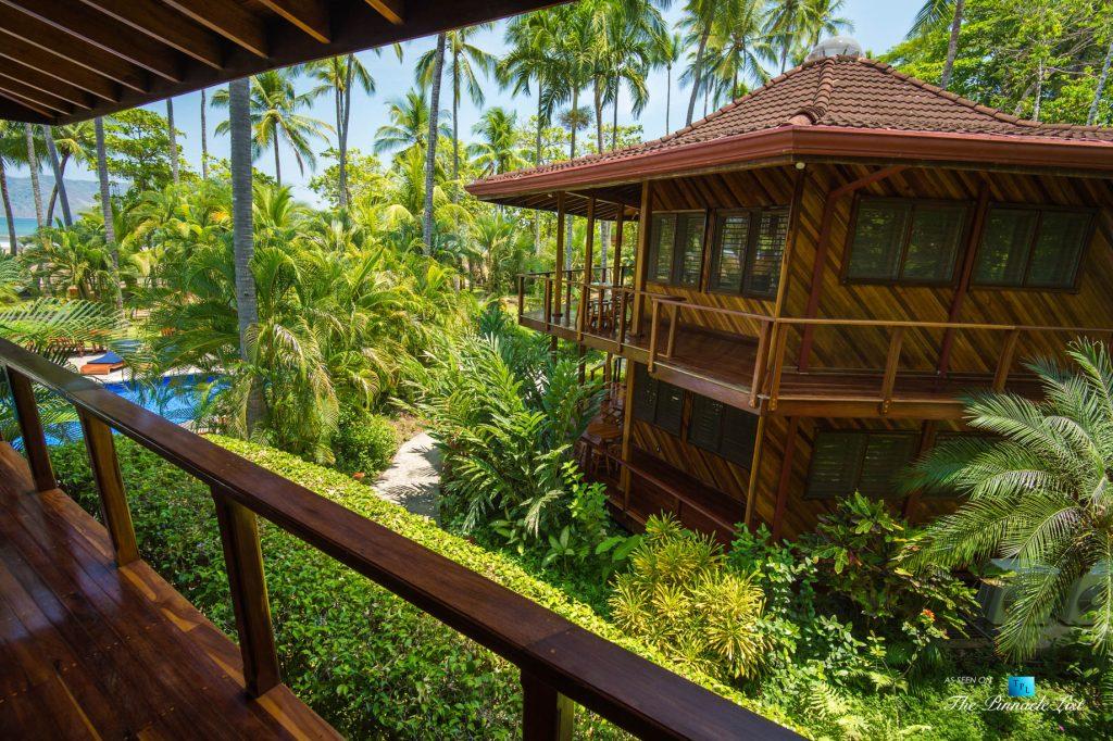 Tambor Tropical Beach Resort - Tambor, Puntarenas, Costa Rica - Suite View