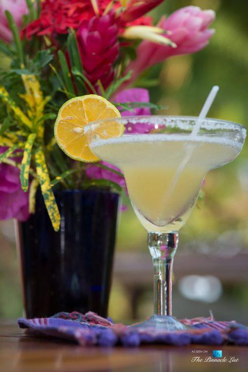 Tambor Tropical Beach Resort - Tambor, Puntarenas, Costa Rica - Tropical Cocktail Drink