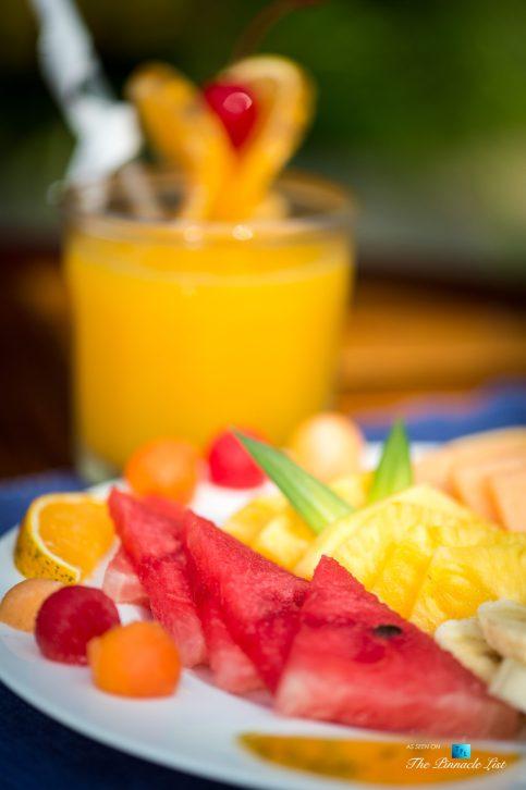 Tambor Tropical Beach Resort - Tambor, Puntarenas, Costa Rica - Tropical Fruit Platter