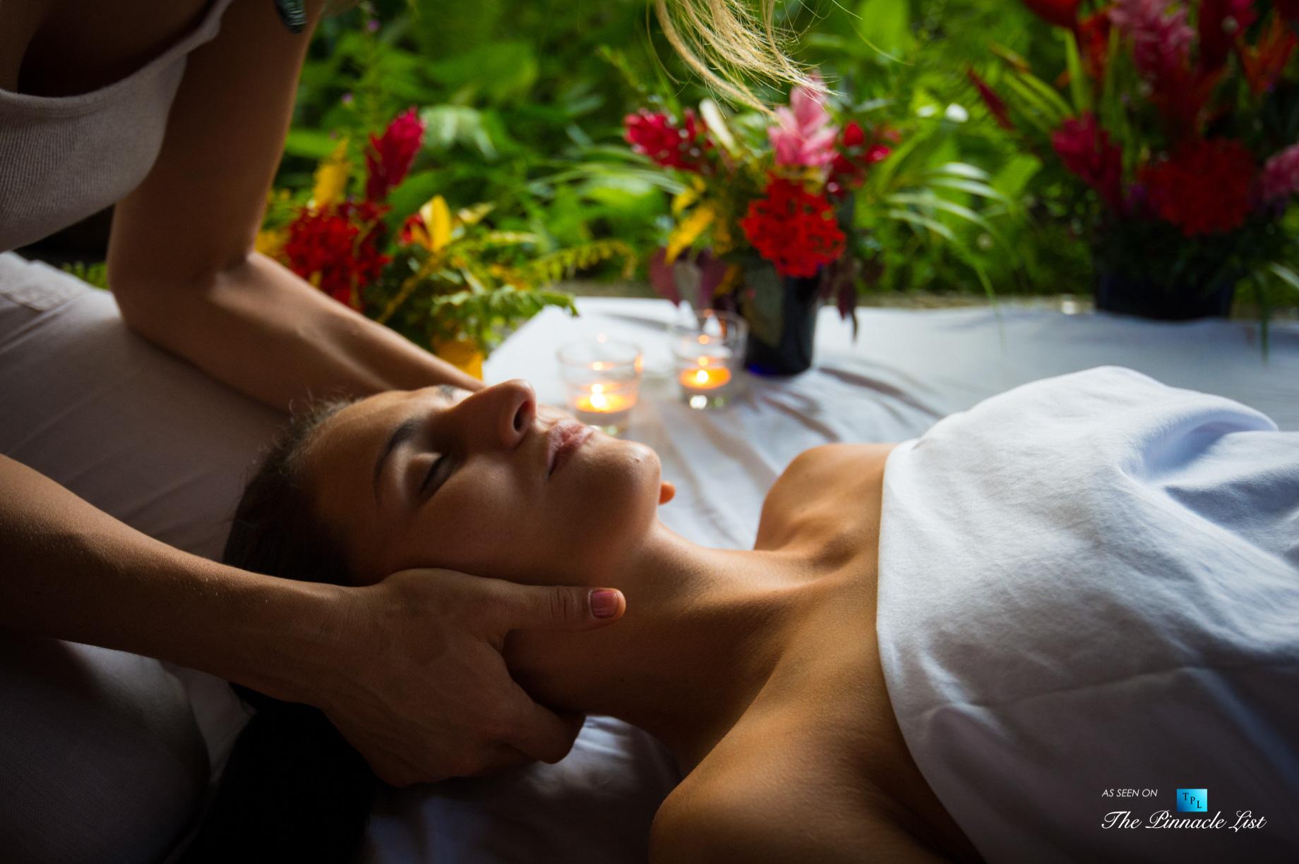 Tambor Tropical Beach Resort – Tambor, Puntarenas, Costa Rica – Massage