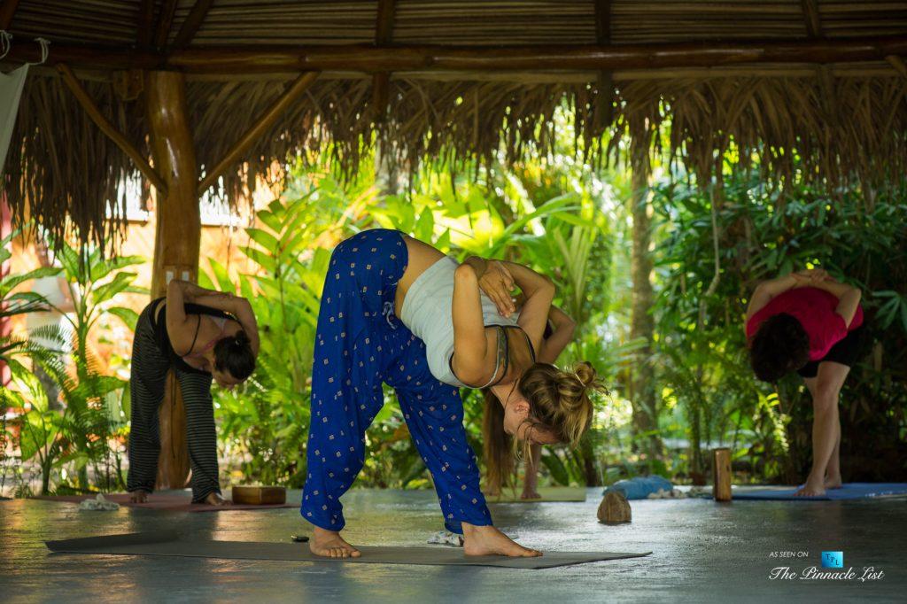 Tambor Tropical Beach Resort - Tambor, Puntarenas, Costa Rica - Yoga