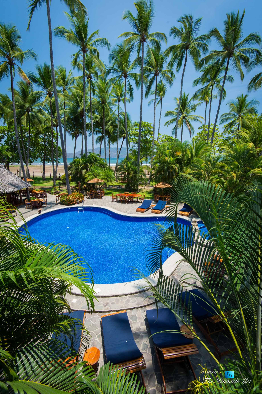Tambor Tropical Beach Resort Puntarenas Costa Rica Pool