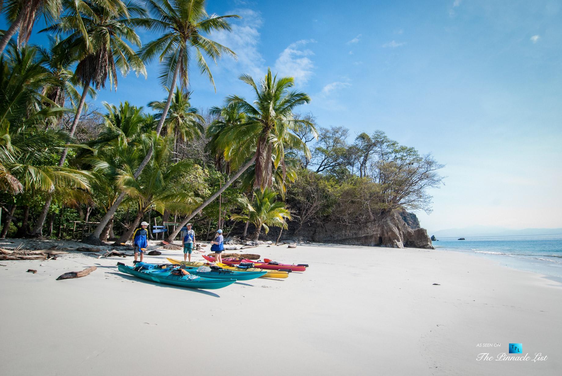 Tambor Tropical Beach Resort – Tambor, Puntarenas, Costa Rica – Kayak Rentals