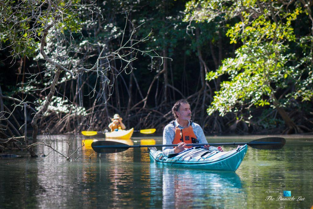 Tambor Tropical Beach Resort - Tambor, Puntarenas, Costa Rica - Trpoical Kayaking
