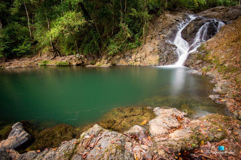 Tambor Tropical Beach Resort - Tambor, Puntarenas, Costa Rica - Panica Waterfall