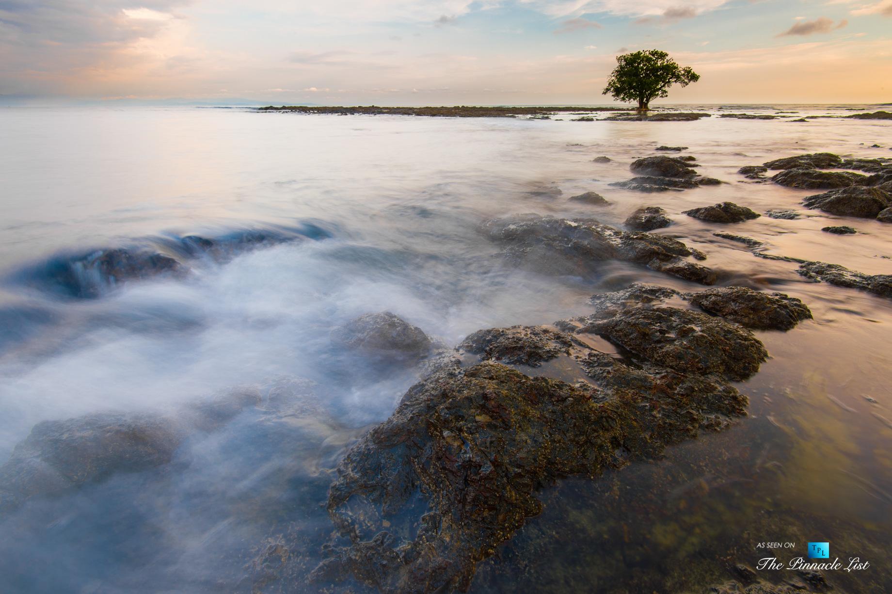 Tambor Tropical Beach Resort - Tambor, Puntarenas, Costa Rica - Surreal Tropical Ocean View